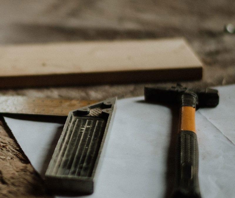 Mis on eduka ehitusprojekti eeldus?